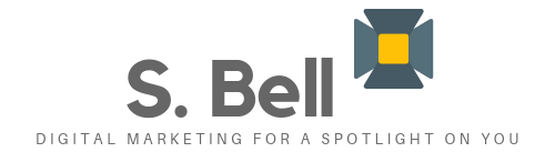 S. Bell - Digital Marketing